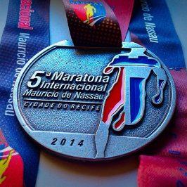 47,2 km na 5ª Maratona Internacional Maurício de Nassau