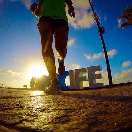 Voltando aos treinos depois da maratona