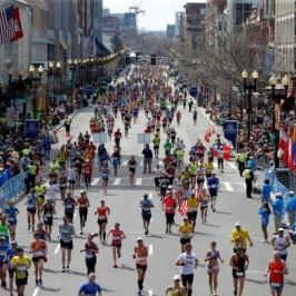 Datas anunciadas para inscrição da maratona de Boston de 2017