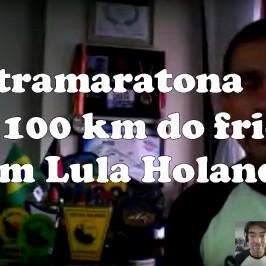Tudo sobre a ultramaratona de 100 km do frio