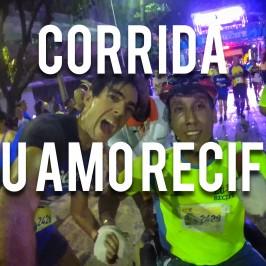 A 4ª Corrida Eu Amo Recife foi massa demais!