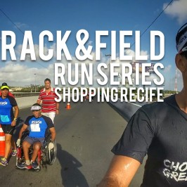 Track&Field Shopping Recife 04/09/2016