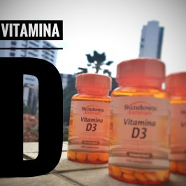 Vitamina D é importante?