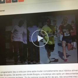 Sim, qualquer um pode! De sedentário a ultramaratonista