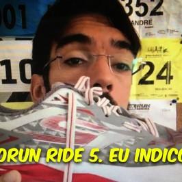 Skechers GOrun Ride 5. Eu Indico!
