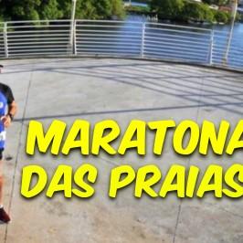 VII Maratona das Praias