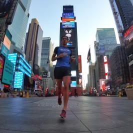 13k pelo Central Park e Times Square | Treino de Hoje